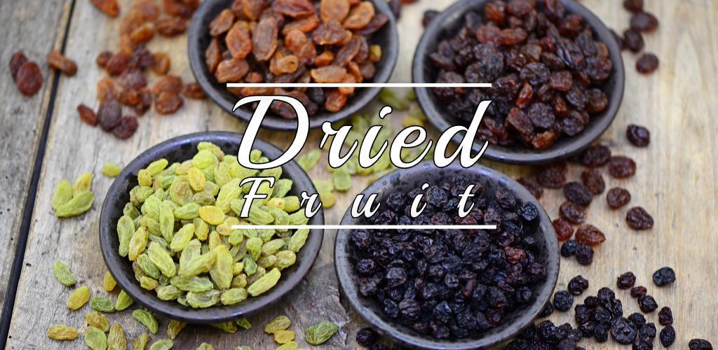 Dried Fruit - Full Circle Ingredients Ltd